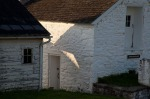 Scott Avetta, Mumma Farm buildings, Antietam National Battlefield, NHP