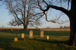 Scott Avetta, Mumma Cemetery, Antietam National Battlefield, NHP