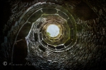 the Initiation Well in the Rigaleira