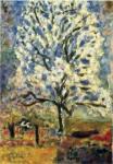 Bonnard's Almond tree