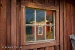farmstead reflection