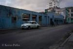 Ghost car, Havana