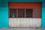 What privacy looks like in Havana.
